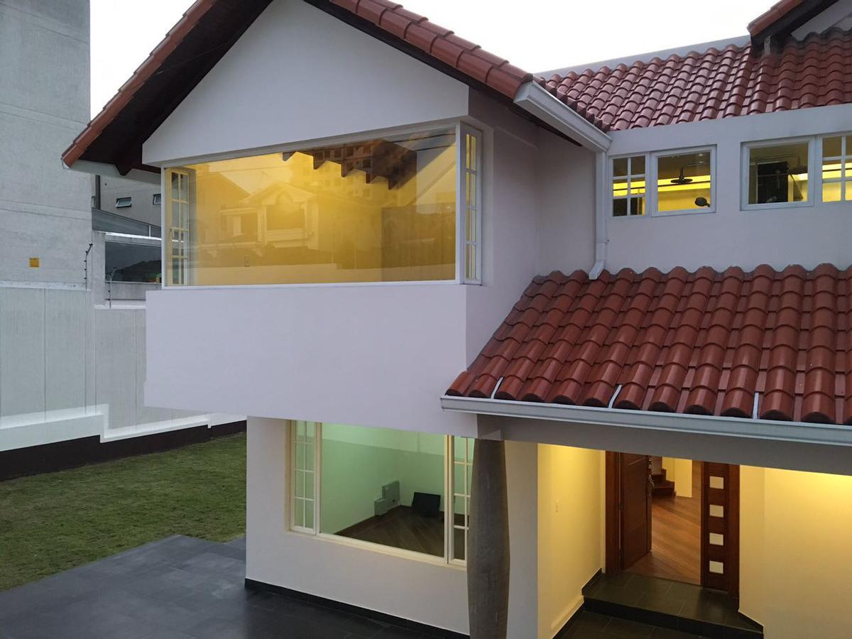 Foto Casa en Venta en  Norte de Quito,  Quito  Sector - Ponceano Alto