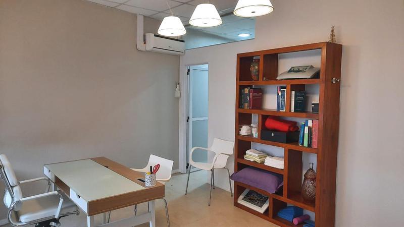 Foto Oficina en Venta en  Plaza Canning (Comerciales),  Canning (Ezeiza)  Venta - Oficina equipada en Plaza Canning