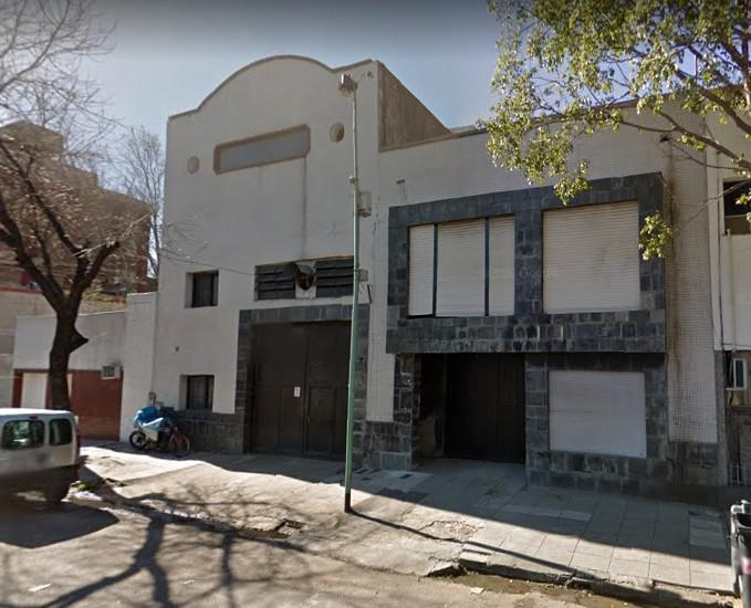Foto Galpón en Venta | Alquiler en  Pompeya ,  Capital Federal  Quilmes al 400