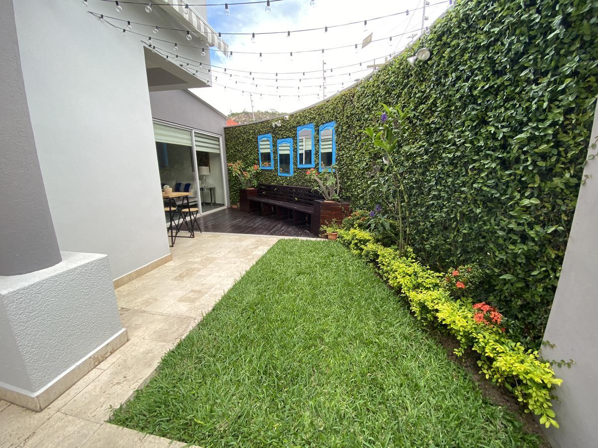 Foto Casa en Venta en  El Trapiche,  Tegucigalpa  Casa de 4 hab/3baños en Residencial Trapiche