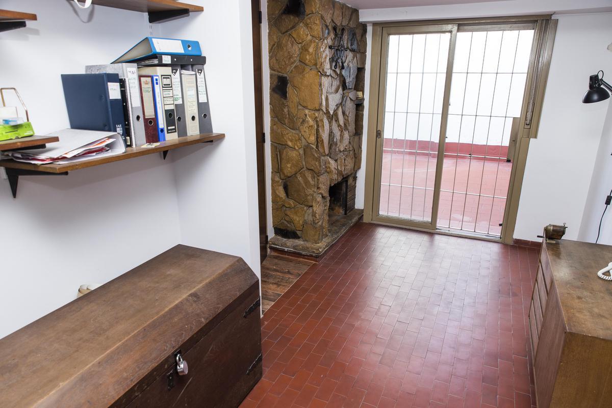 Foto Departamento en Venta en  Villa del Parque ,  Capital Federal  TINOGASTA al 3600