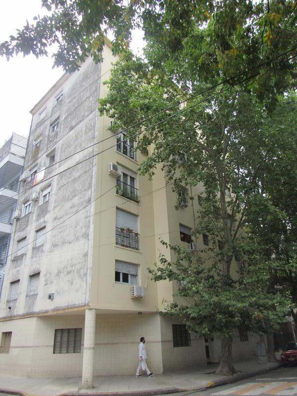 Foto Departamento en Alquiler en  Caballito ,  Capital Federal  Eleodoro Lobos al 200