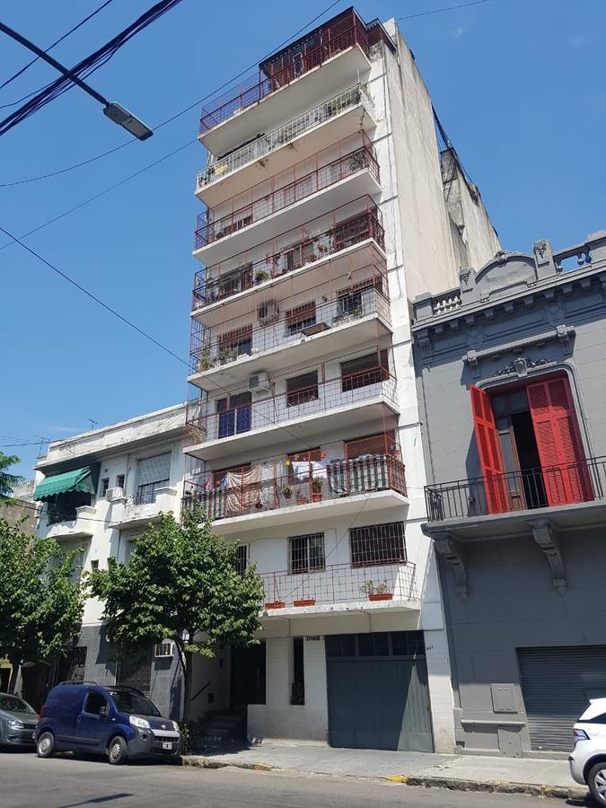 Foto Departamento en Venta en  Boedo ,  Capital Federal  Maza al 900