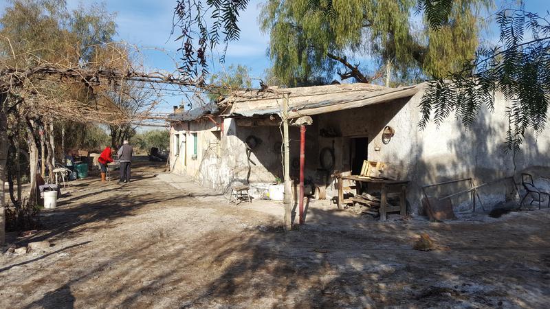 Foto Fincas en Venta en  Capdeville,  Las Heras  La Polvorosa