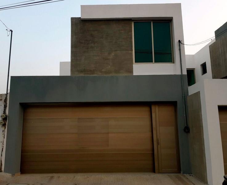 Foto Casa en Venta en  Ricardo Flores Magón,  Boca del Río  Casa en Venta en Boca del Río, Ver.