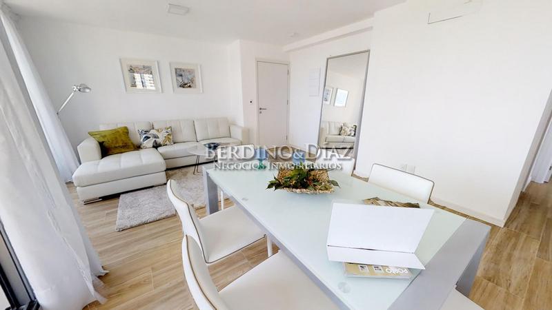 Foto Departamento en Venta en  Playa Brava,  Punta del Este  Amplio Apartamento con Todas sus Comodidades a la Venta
