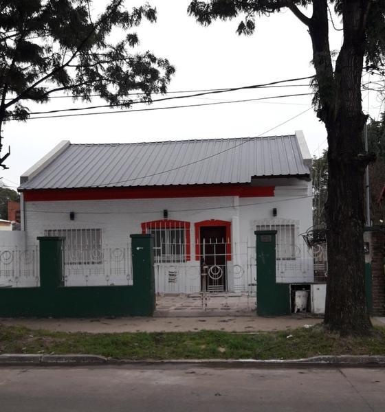 Foto Terreno en Venta en  San Miguel ,  G.B.A. Zona Norte  Mendoza al 1900