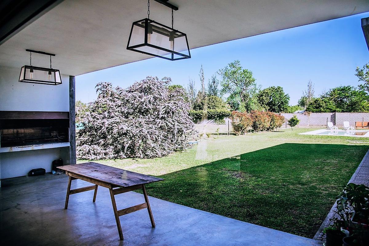Foto Casa en Venta en  Fincas del sur 2,  Cordoba Capital  Rocio del Sur
