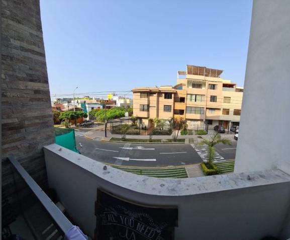 Foto Departamento en Venta en  San Isidro,  Lima  Calle Los Cisnes 3xx