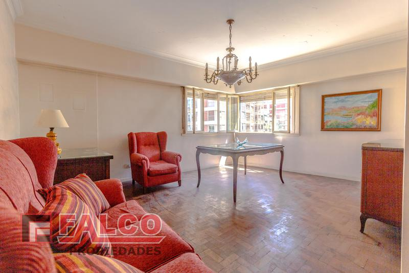 Foto Departamento en Venta en  Caballito ,  Capital Federal  Angel Gallardo al 100