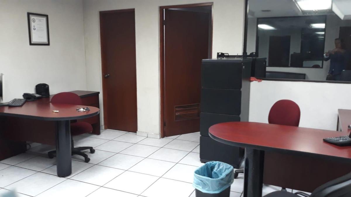 Foto Oficina en Renta | Venta en  Centro,  Monterrey  Renta de Oficinas Amuebladas, Zona Centro Monterrey