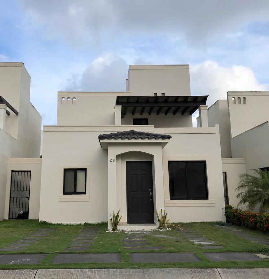 Foto Departamento en Renta en  Ejido San Jose Novillero,  Boca del Río  Casa en Renta, Boca del Río-Veracruz