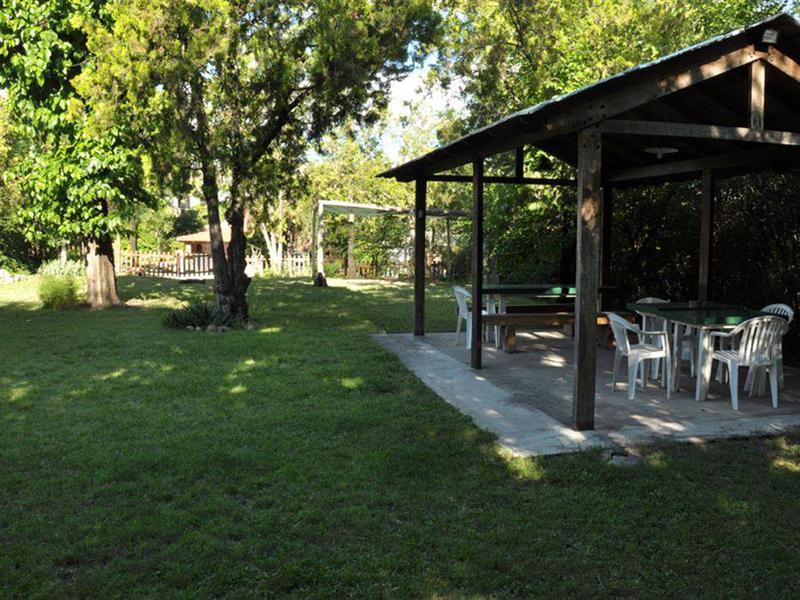 Foto Casa en Venta en  Nono,  San Alberto  santa fe al 400