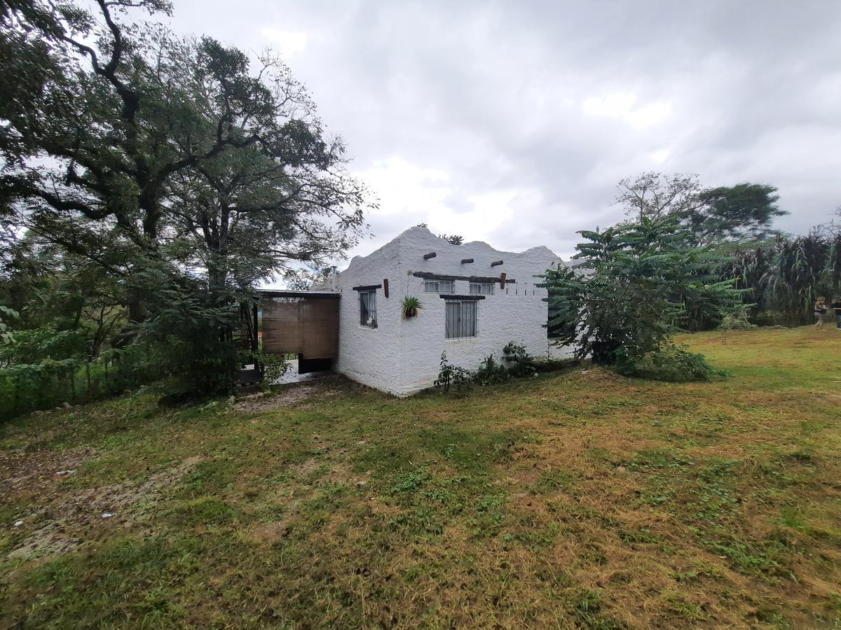 Foto Casa en Venta en  Zona Norte,  Salta  Zona Norte