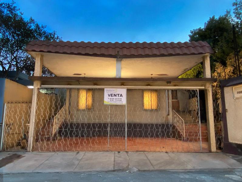 Foto Casa en Venta en  Arturo B. de la Garza,  Monterrey  Arturo B. de la Garza