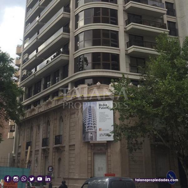Foto Departamento en Venta en  Nueva Cordoba,  Capital  Bv. Chacabuco y Derqui 8C