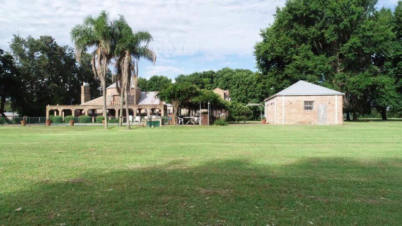 Foto Chacra en Venta en  Pilar ,  G.B.A. Zona Norte  Jorge Luis Borges y Boote