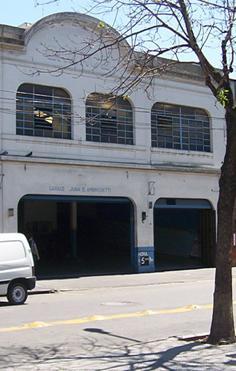 Foto Galpon en Alquiler en  Caballito ,  Capital Federal  Ambrosetti al 700