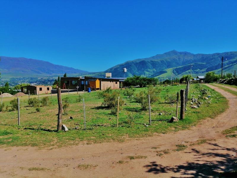 Foto Terreno en Venta en  Tafi Del Valle ,  Tucumán  VENTA TERRENO 870M2 COSTA 2  TAFI DEL VALLE