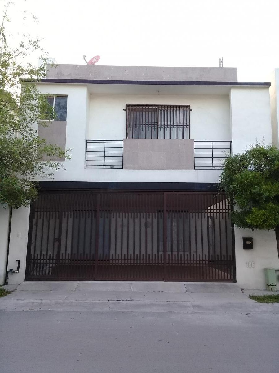 Foto Casa en Renta en  Calzadas AnAhuac,  Gral. Escobedo  Calzadas AnAhuac