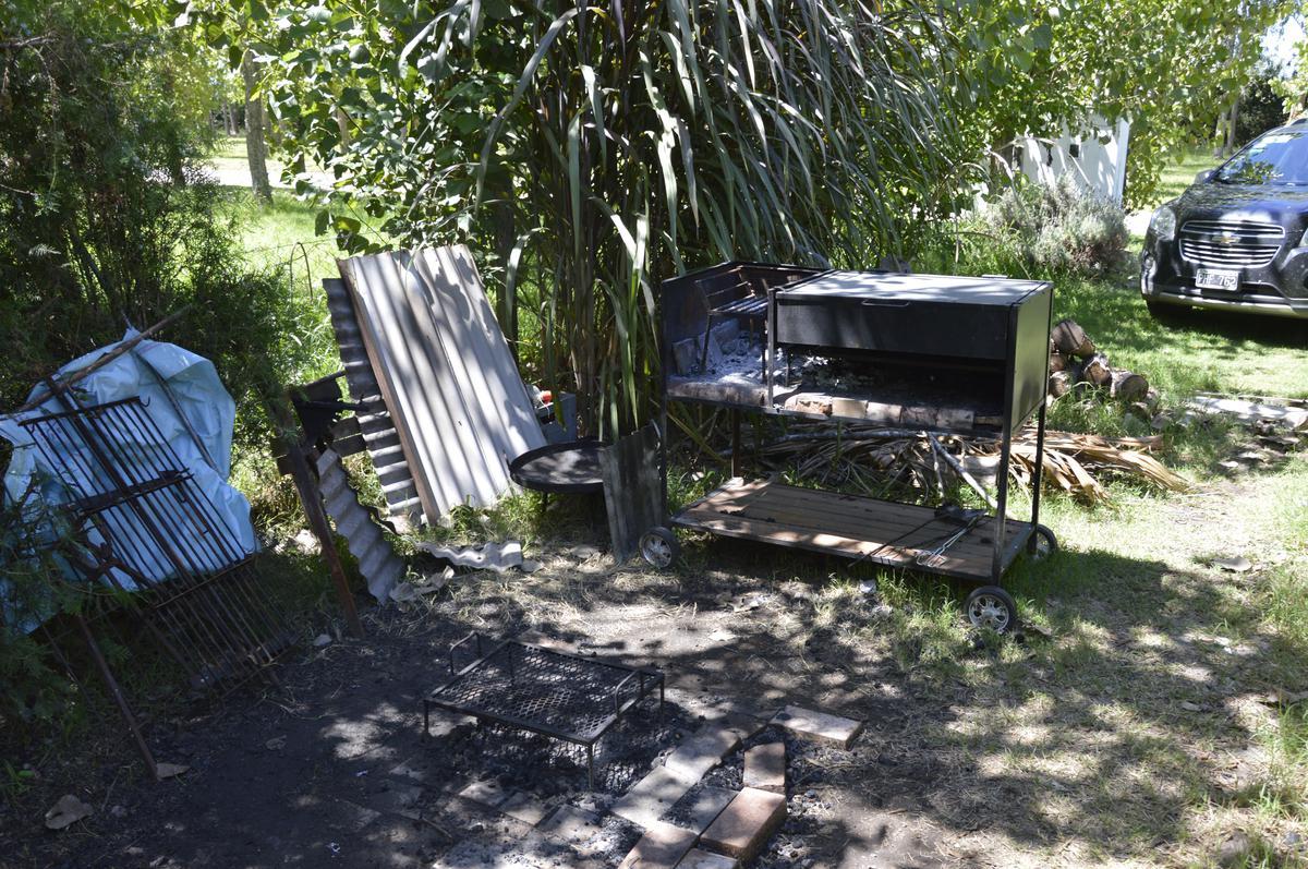 Foto Casa en Alquiler temporario en  General Belgrano,  General Belgrano  Casa  en barrio Leufu Kiñé