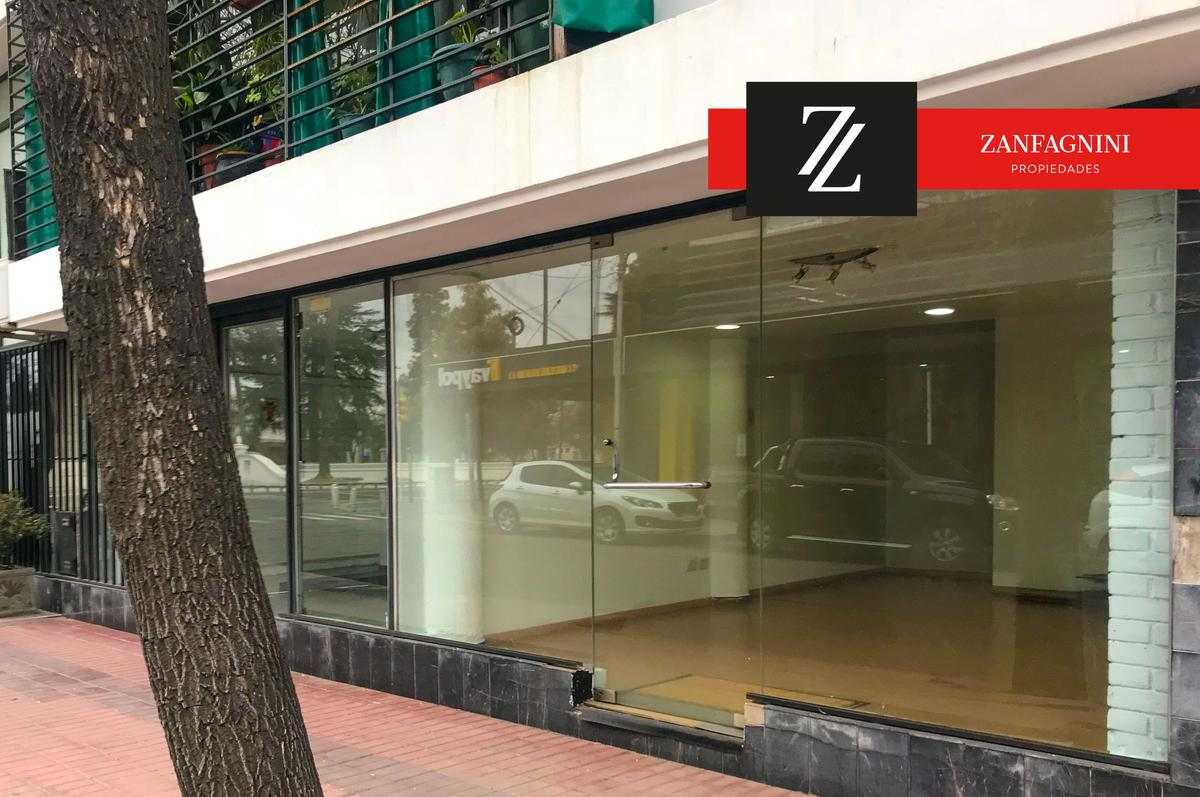 Foto Local en Alquiler en  San Martin ,  Mendoza  Nogues 20