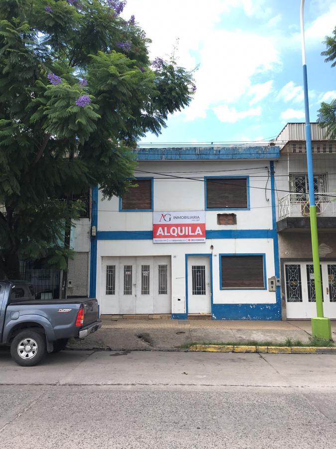 Foto Local en Alquiler en  Villa Lujan,  San Miguel De Tucumán  Av. Ejército del Norte al 300