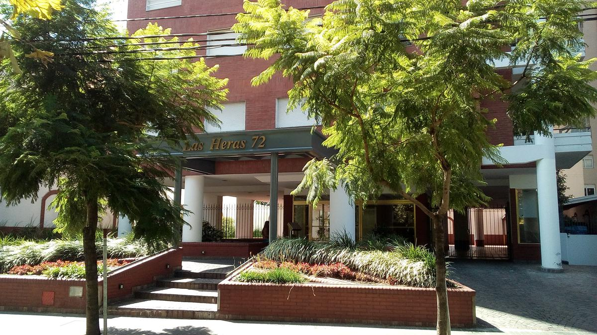 Foto Departamento en Venta en  Ramos Mejia,  La Matanza  Las Heras72 9ºA