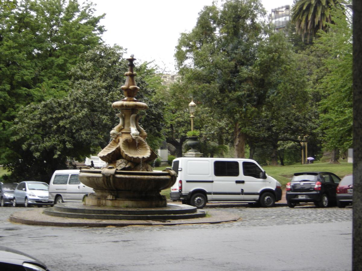 Foto Departamento en Alquiler en  Belgrano ,  Capital Federal  Sucre Antonio J. de  Mcal. al 1800