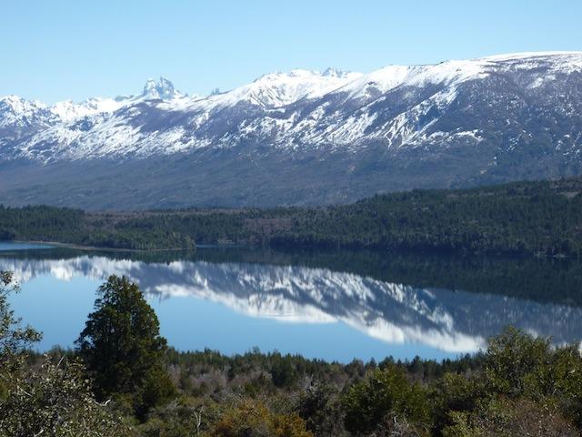 Foto Campo en Venta |  en  Cholila,  Cushamen  Lago Lezana, Cholila
