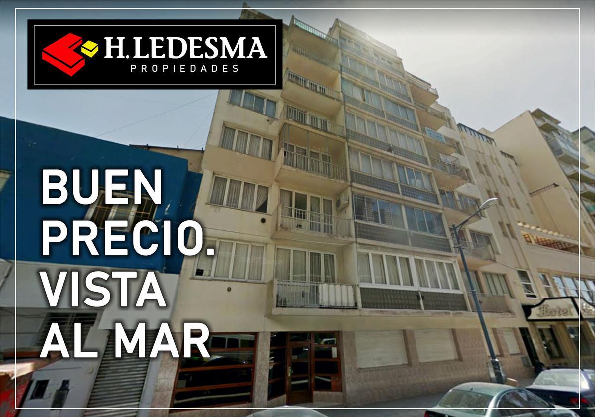 Foto Departamento en Venta en  Centro,  Mar Del Plata  ENTRE RIOS 1600