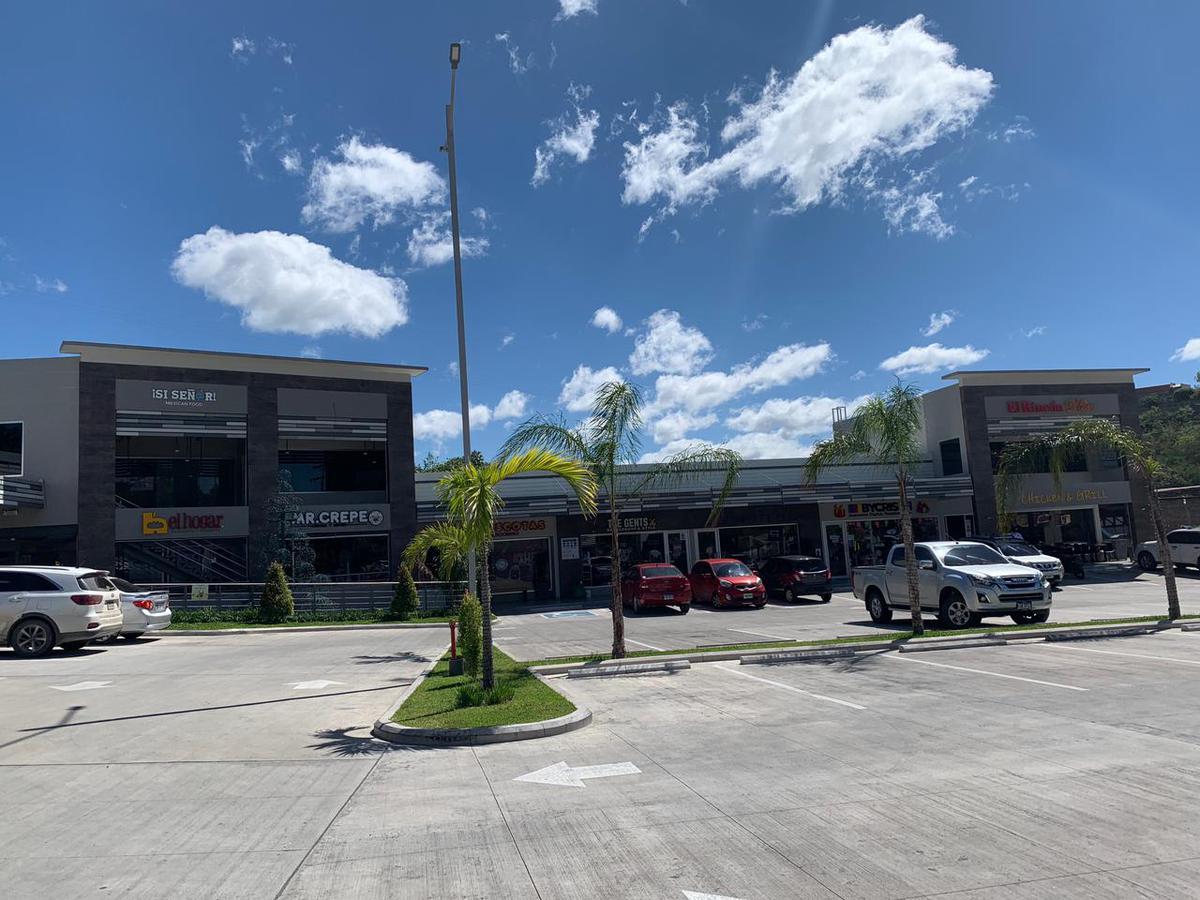 Foto Local en Venta | Renta en  Ciudad Nueva,  Tegucigalpa  Locales comerciales en plaza ciudad nueva, zona sur Tegucigalpa