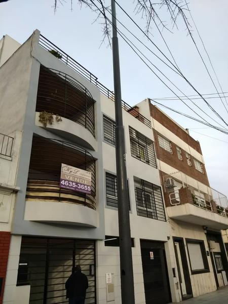 Foto Departamento en Venta |  en  Flores ,  Capital Federal  jose marti al 700