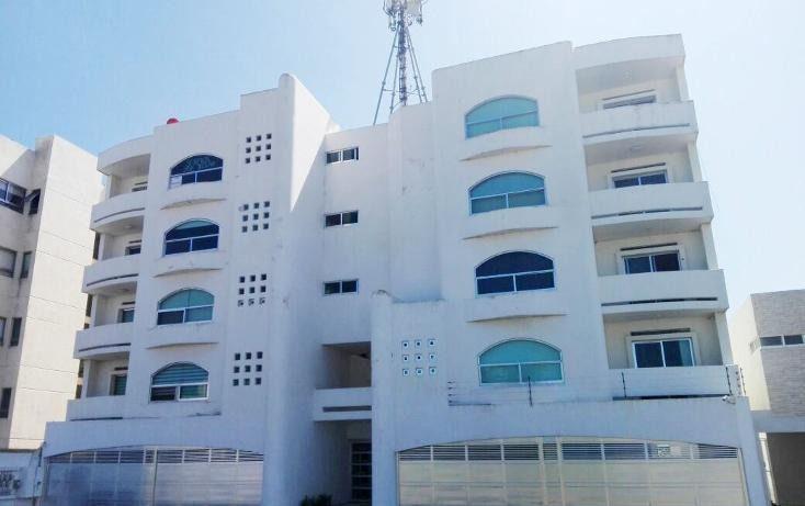 Foto Departamento en Venta en  Residencial Lomas Residencial,  Alvarado  Departamento en venta Torre Mykonos, Lomas Residencial, Alvarado, Ver.