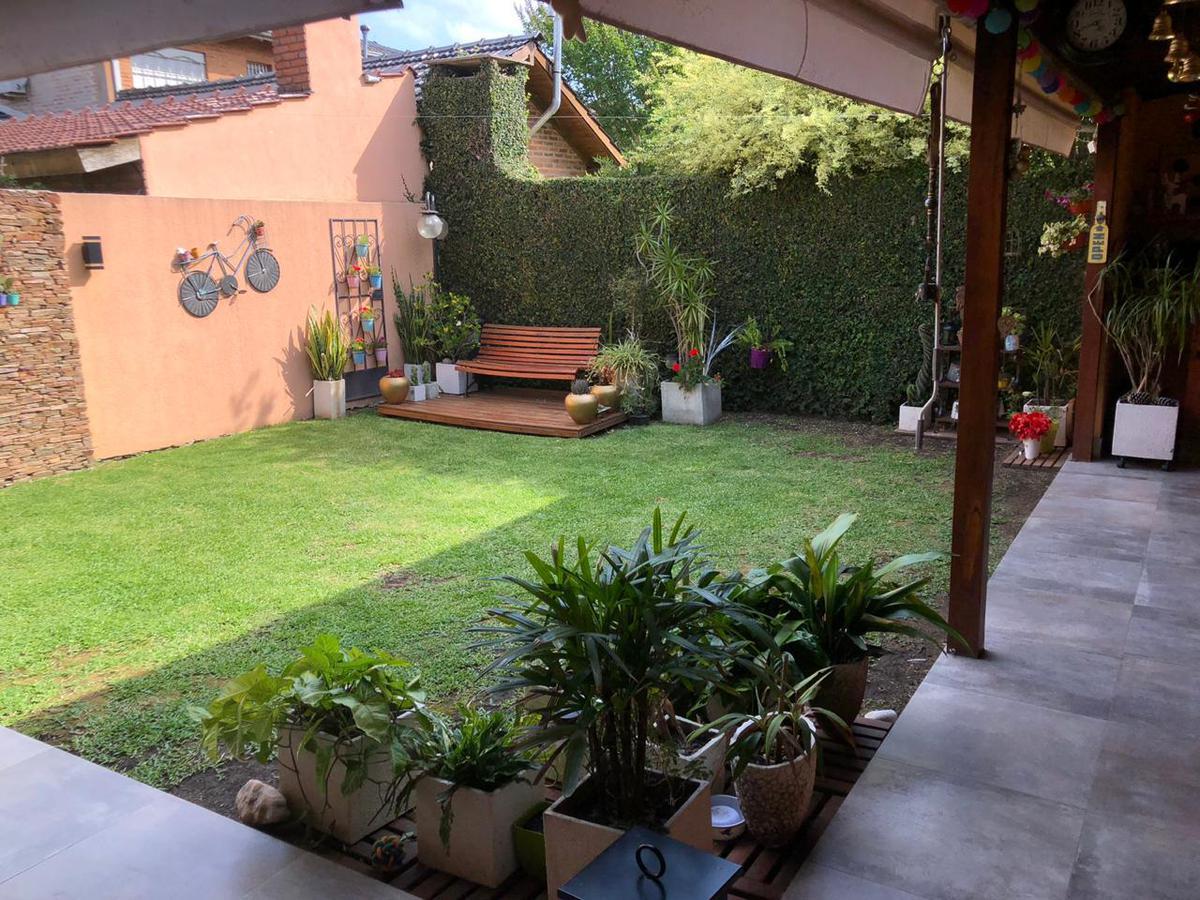 Foto Casa en Venta en  San Miguel ,  G.B.A. Zona Norte  Rosetti 1149