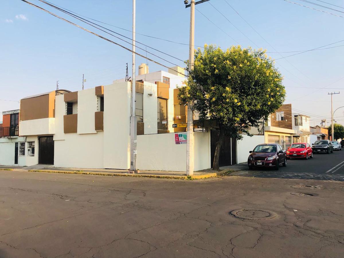 Foto Casa en Renta en  Morelos,  Toluca  Casa en Renta González y Pichardo, Toluca