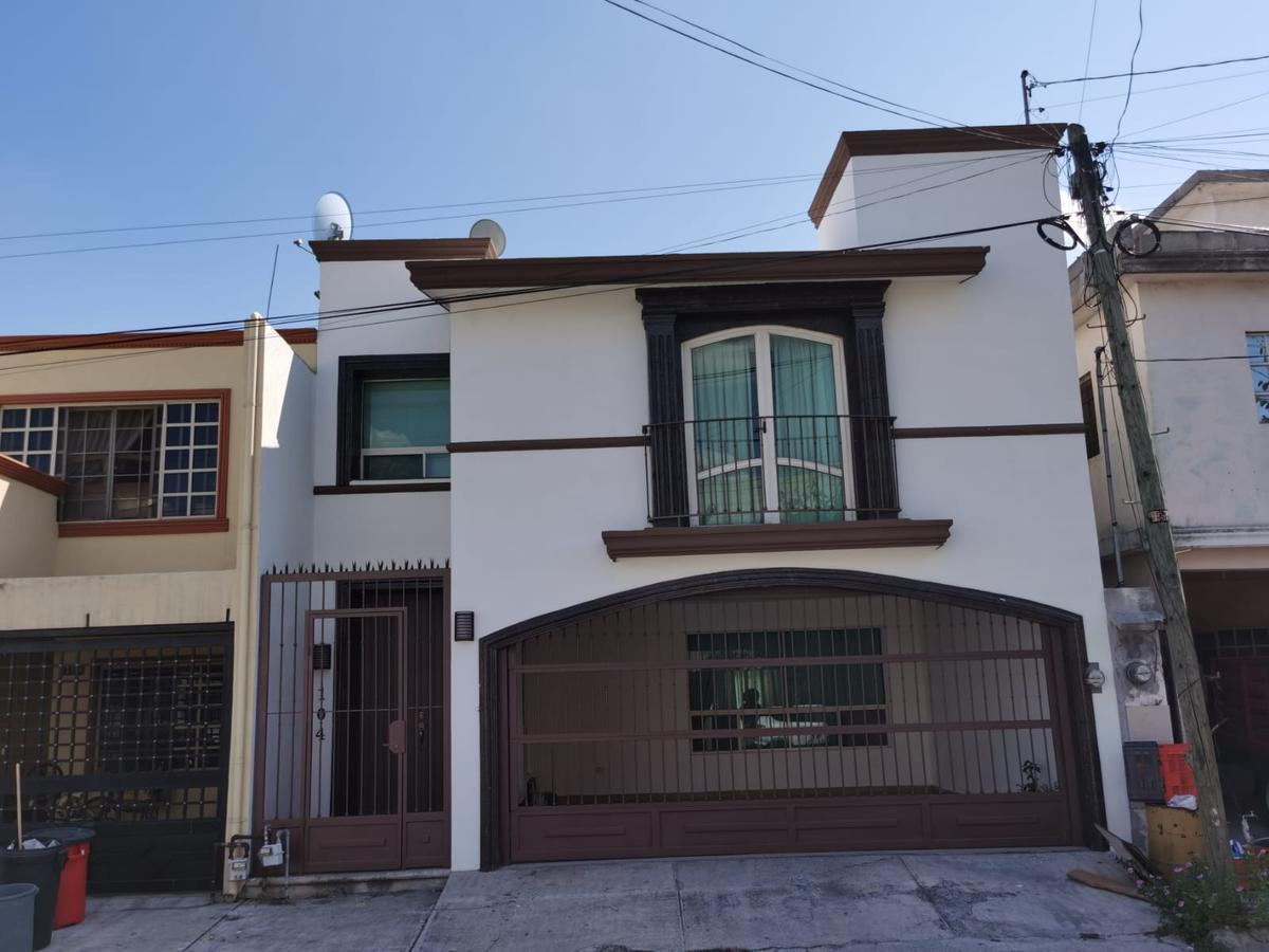Foto Casa en Renta en  Valle Torremolinos,  Guadalupe  Valle Torremolinos