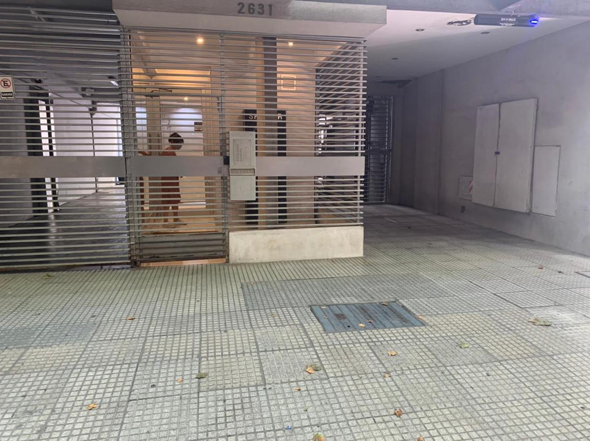 Foto Departamento en Venta en  Palermo ,  Capital Federal  Oro al 2600