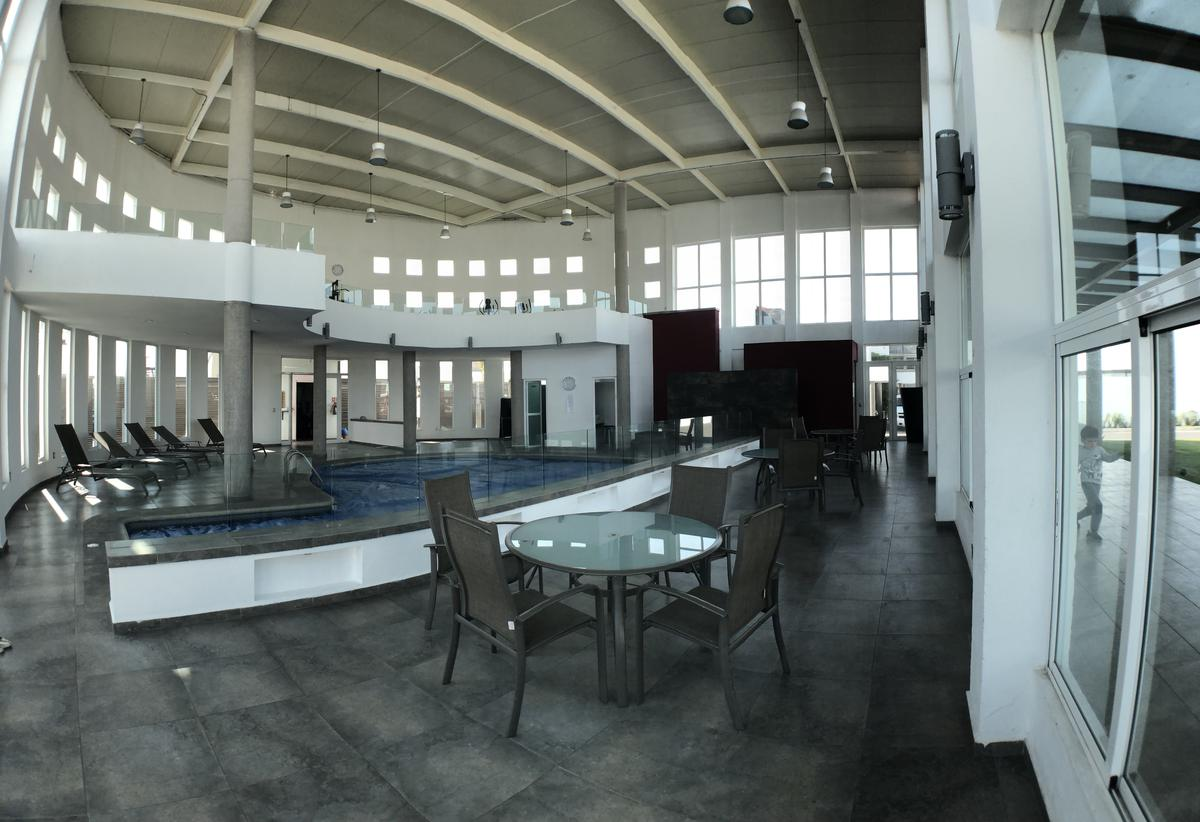Foto Casa en condominio en Venta en  Llano Grande,  Metepec  Paseo de la Asunción, Fraccionamiento Amarena