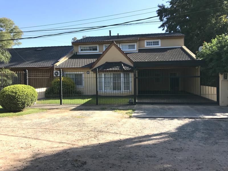 Foto Casa en Venta en  Bardessono,  Belen De Escobar  Neuquen 622