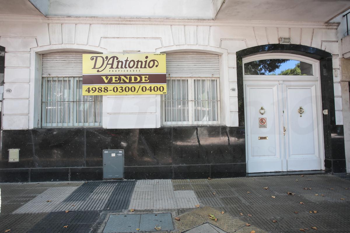 Foto PH en Venta en  Caballito ,  Capital Federal  Ambrosetti al 600