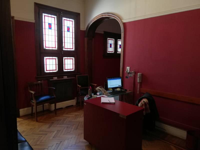 Foto Oficina en Venta en  Tribunales,  Centro (Capital Federal)  Bartolome Mitre al 1300