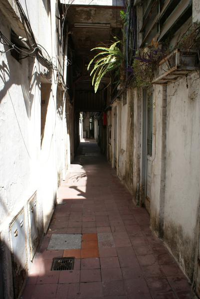 Foto PH en Venta en  Constitución ,  Capital Federal  Luis Saenz Peña al 1400