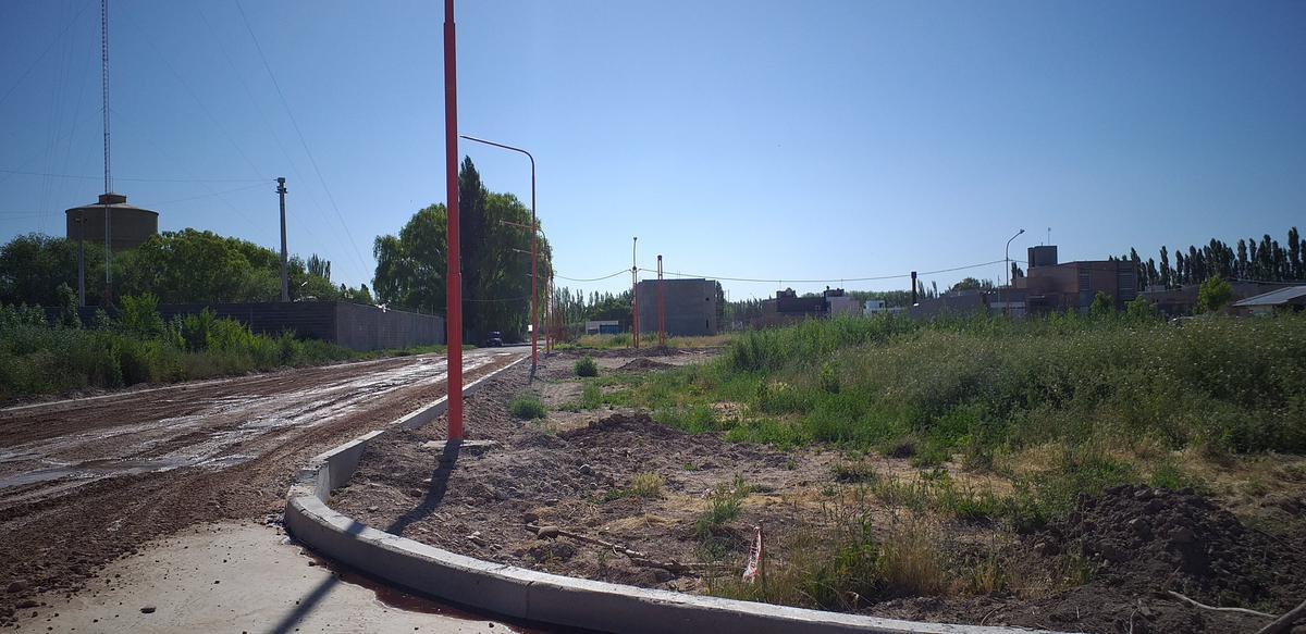 Foto Terreno en Venta en  Cipolletti,  General Roca  San Luis  100