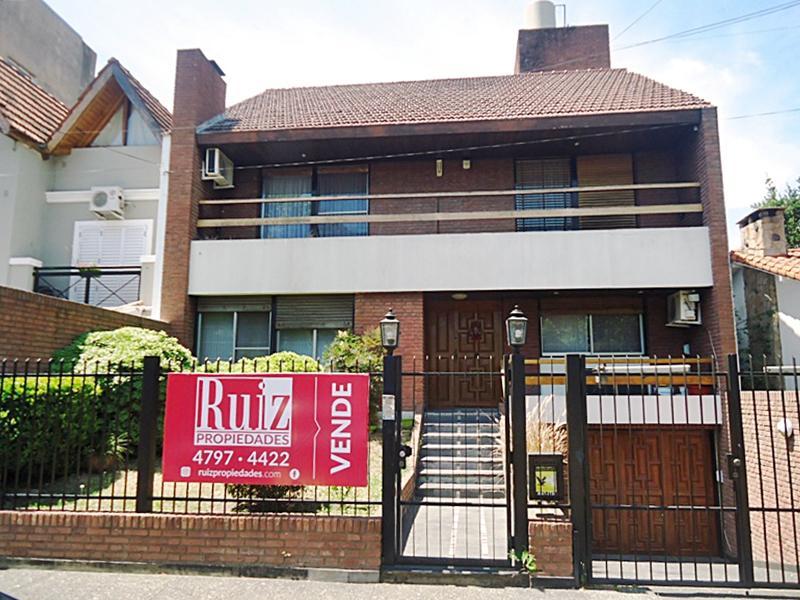 Foto Casa en Venta en  Olivos-Maipu/Uzal,  Olivos  Bouchard al 3100
