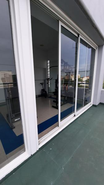 Foto Departamento en Alquiler | Alquiler temporario en  Nuñez ,  Capital Federal   Roosevelt 1500 y Libertador alt. 6500 Amueblado Cochera Temporario