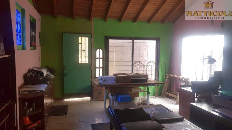 Foto PH en Venta en  V.Maipu,  General San Martin  French al 1500