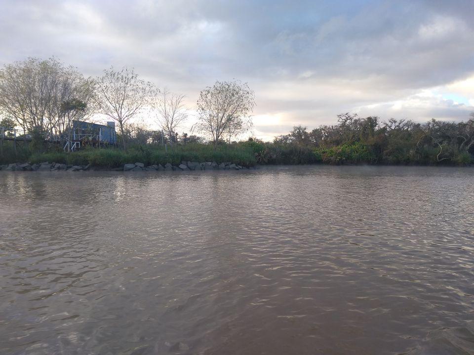 Foto Terreno en Venta en  Urion,  Zona Delta Tigre  Urión