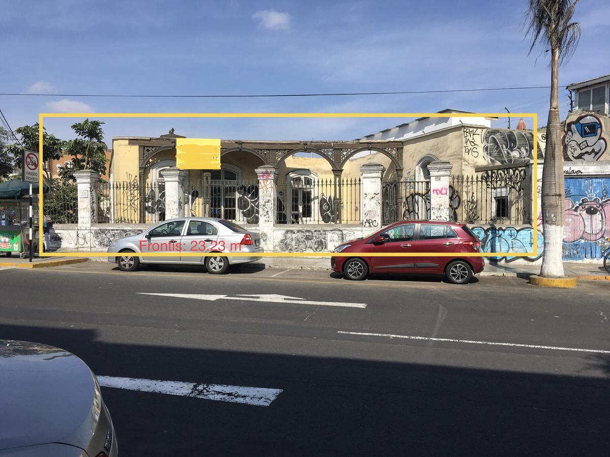 Foto Local en Alquiler en  Barranco,  Lima  Barranco