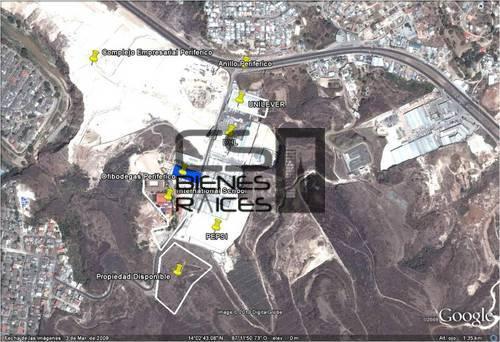 Foto Terreno en Venta | Renta en  Anillo Periferico,  Tegucigalpa  Terreno en La Cañada, Cerca de Complejo Periferico, Tegucigalpa